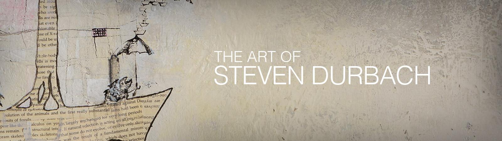 the-art-of-steven-durbach